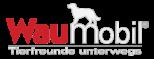 Transparentes Logo Waumobil verkleinert