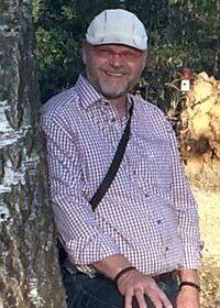Hubert Lechner - Gründer und Lizenzgeber von Waumobil